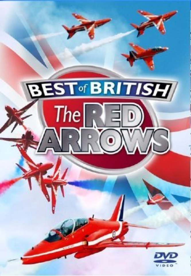 best-of-british-the-red-arrows