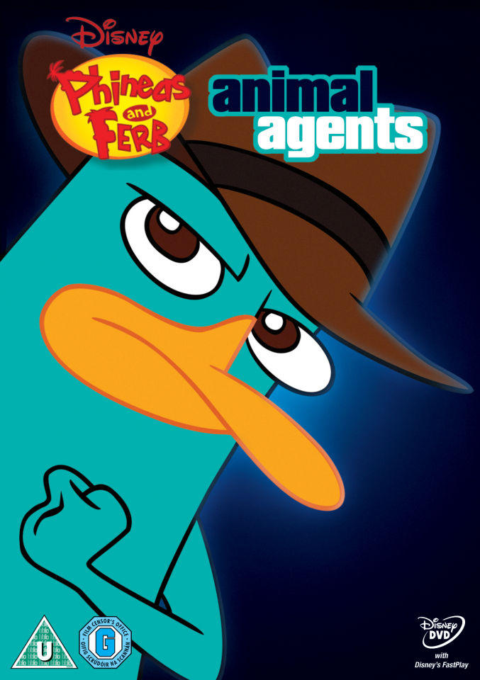 phineas-ferb-animal-agents