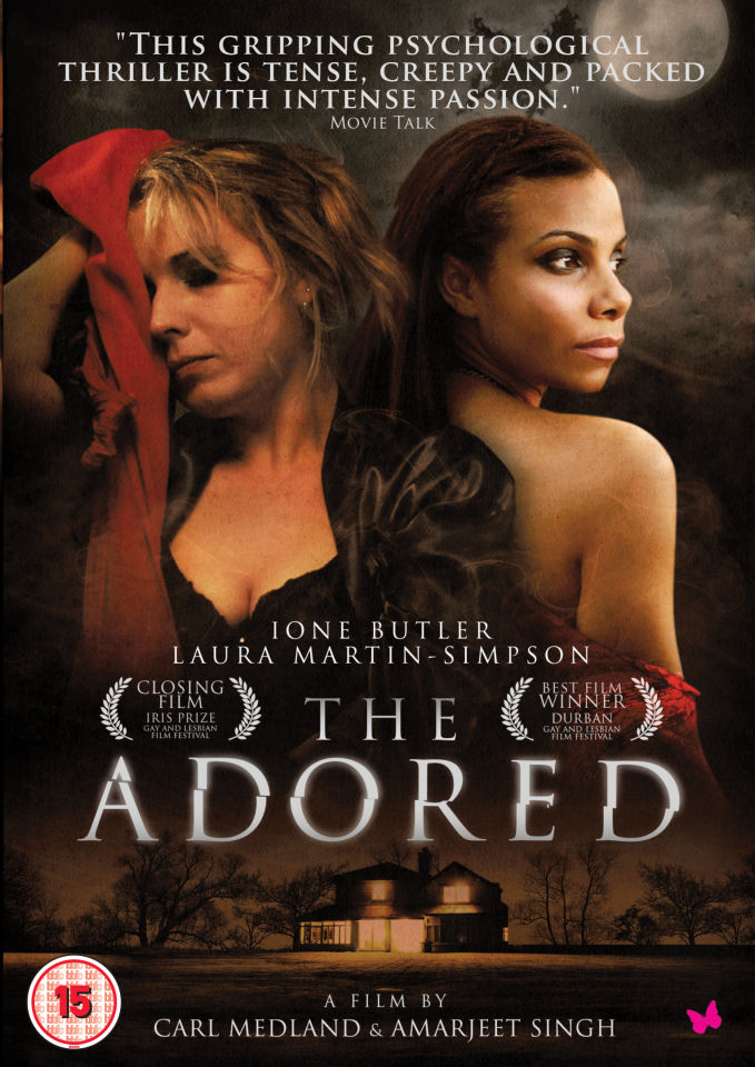 the-adored
