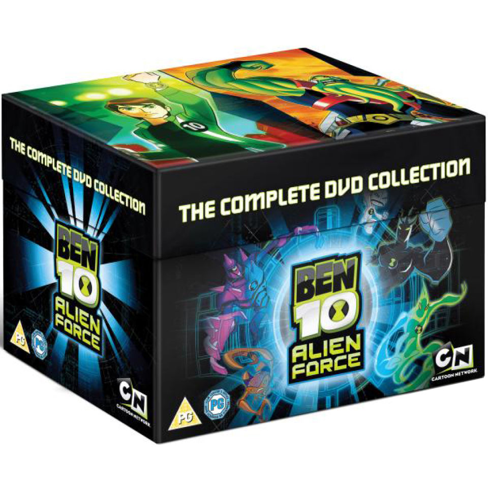 ben-10-alien-force-box-set
