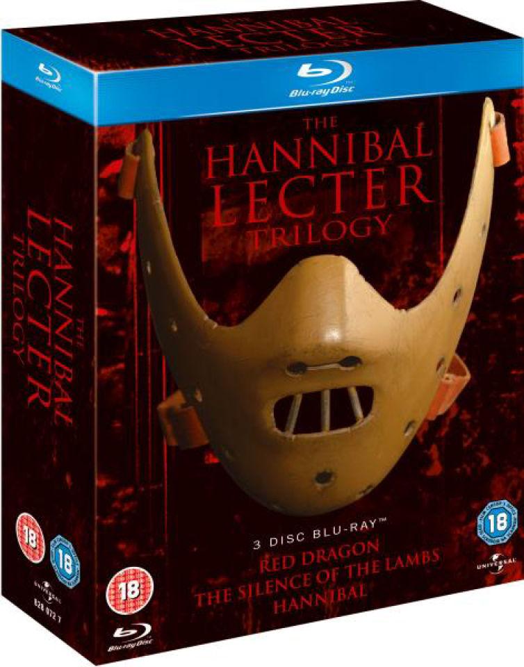 hannibal-lecter-trilogy
