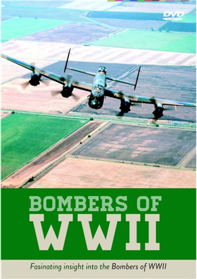 bombers-of-ww2