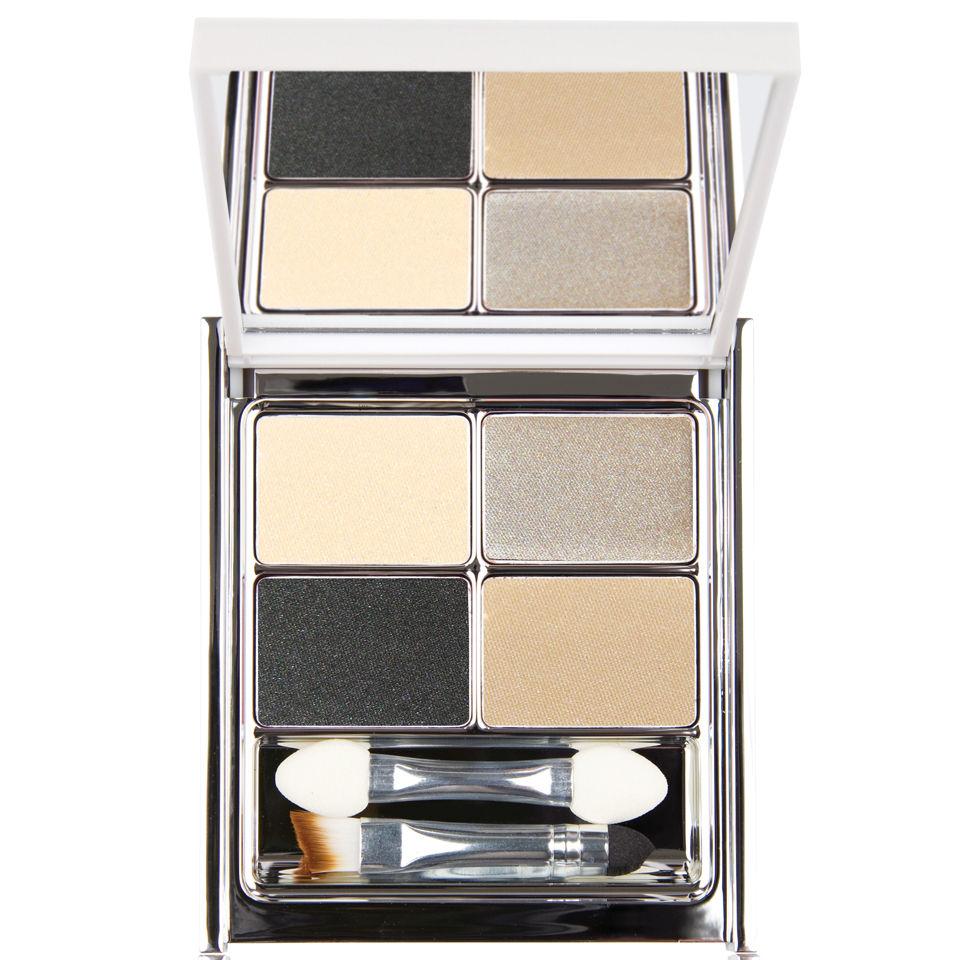 New CID Cosmetics i - shadow Lidschatte Quartettmit Spiegel - Provence