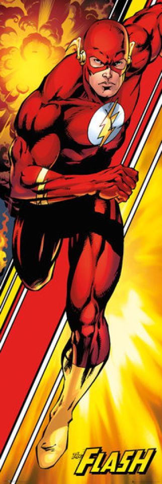 dc-comics-justice-league-flash-door-poster-53-x-158cm
