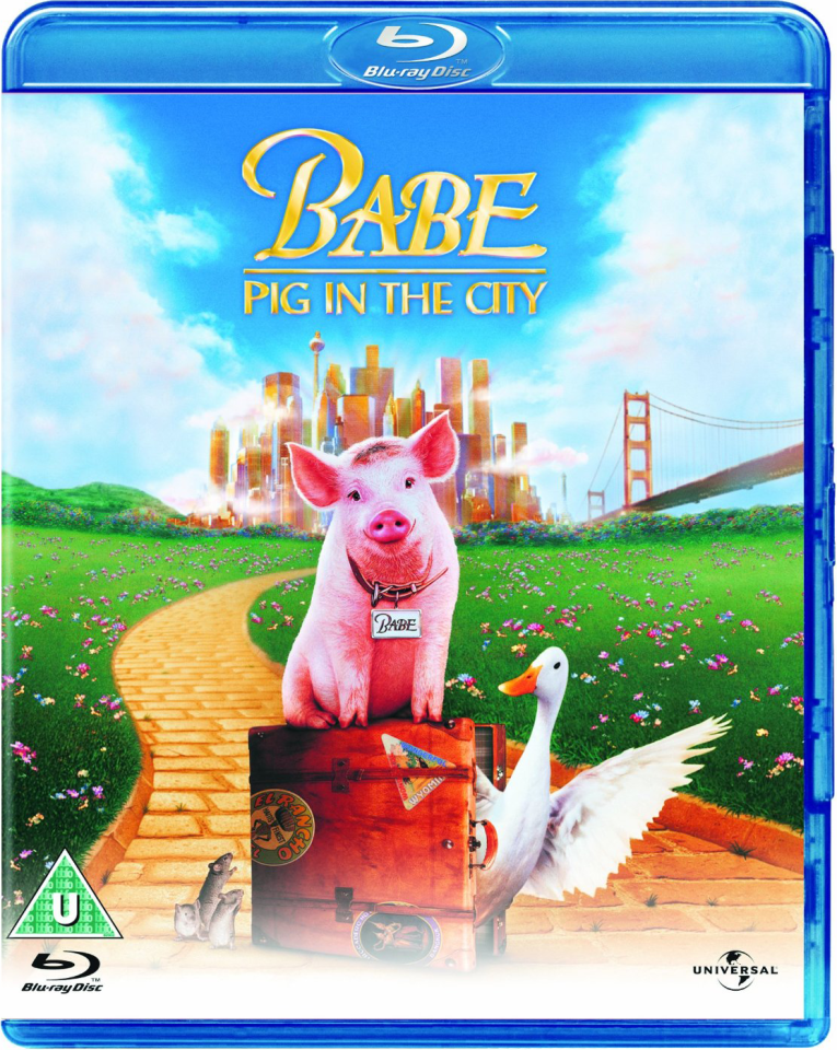 babe-2-pig-in-the-city
