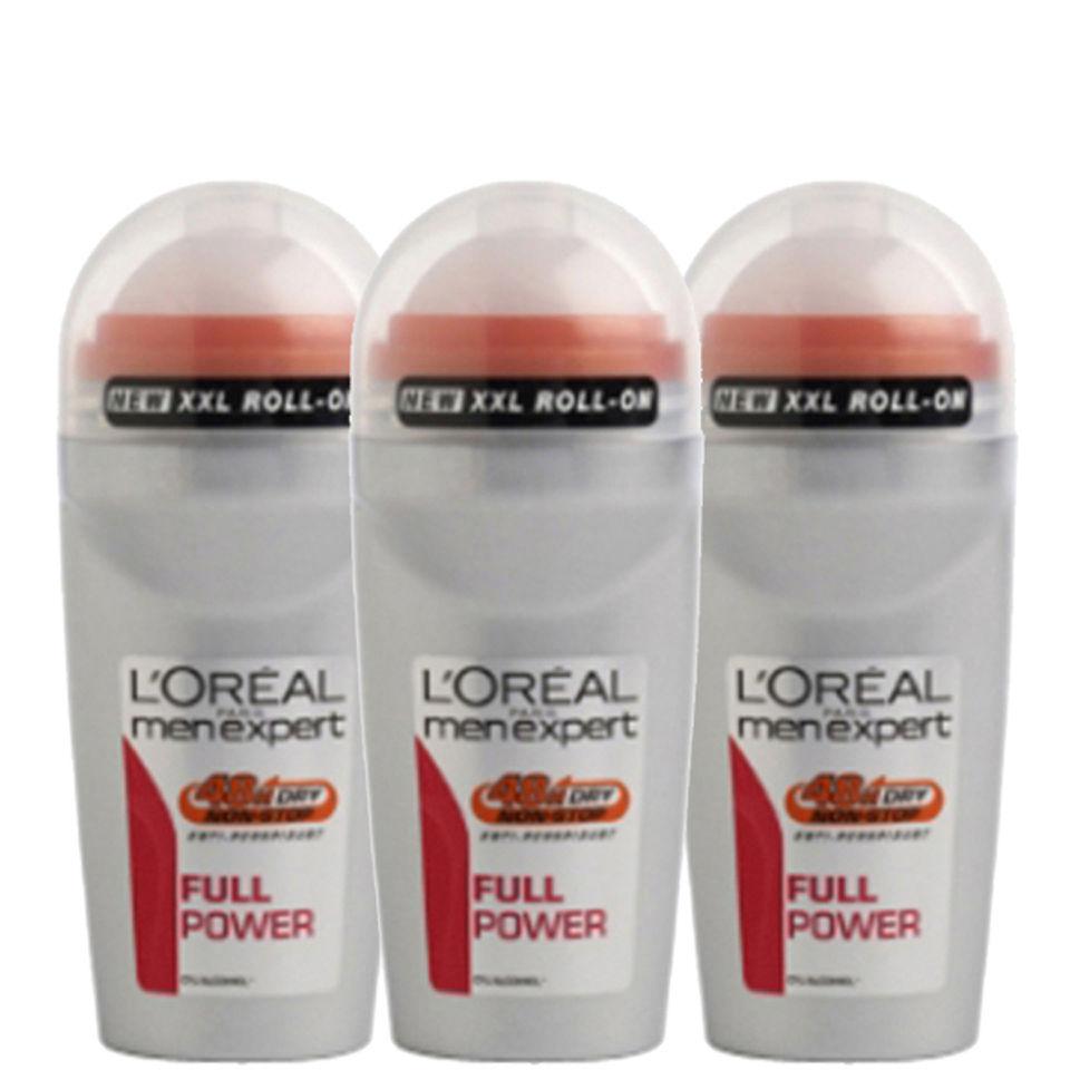 loreal-paris-men-expert-full-power-deodorant-roll-on-50ml-trio