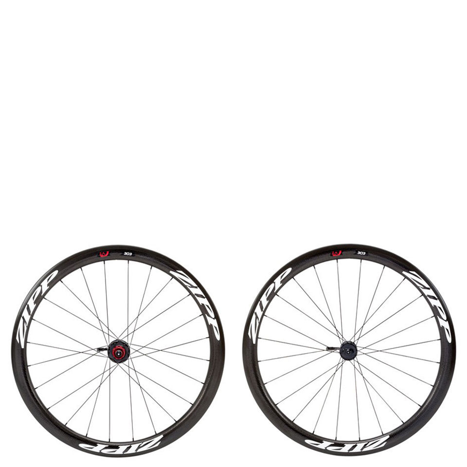 zipp-303-firecrest-carbon-clincher-disc-brake-rear-24-spokes-1011-speed-campagnolo-white-decal