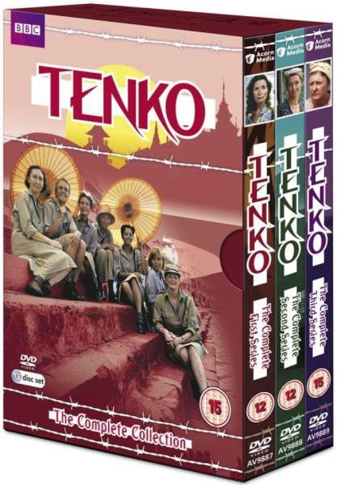 tenko-boxed-set