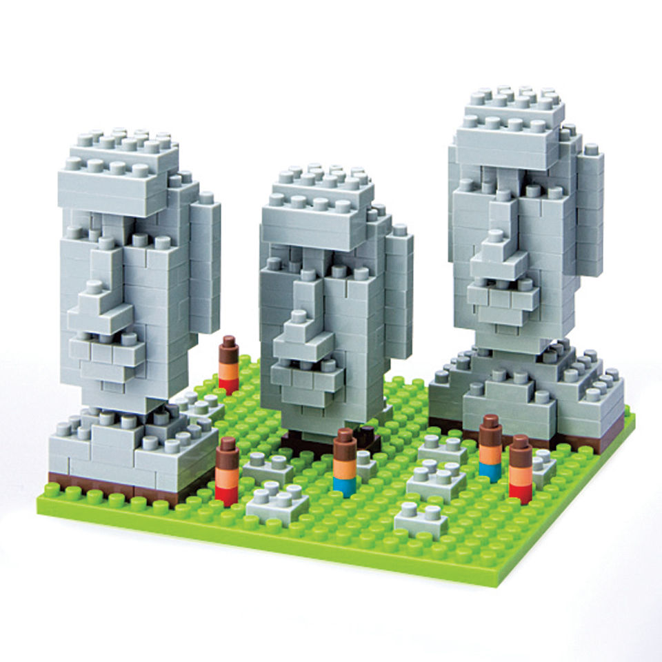 nanoblock-moai-statues-easter-island