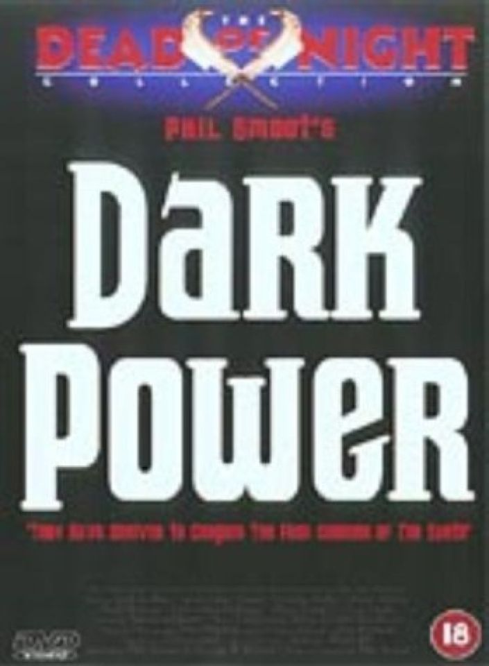 dark-power