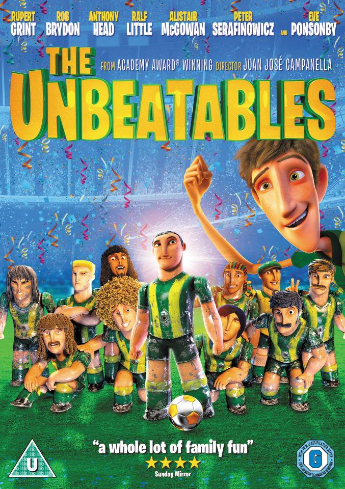 the-unbeatables