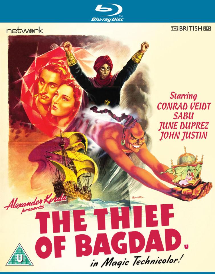 thief-of-bagdad