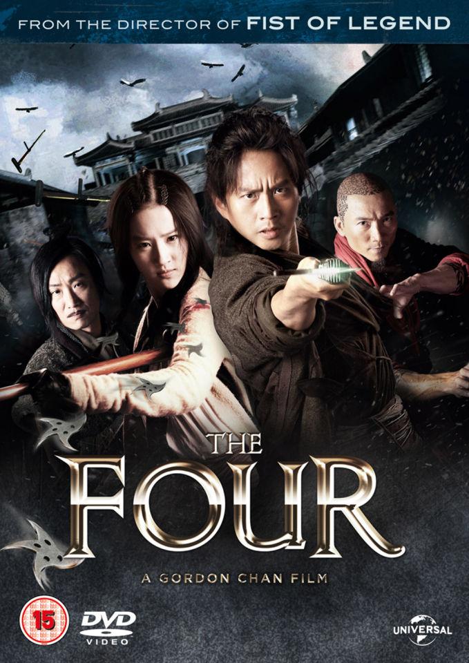 the-four