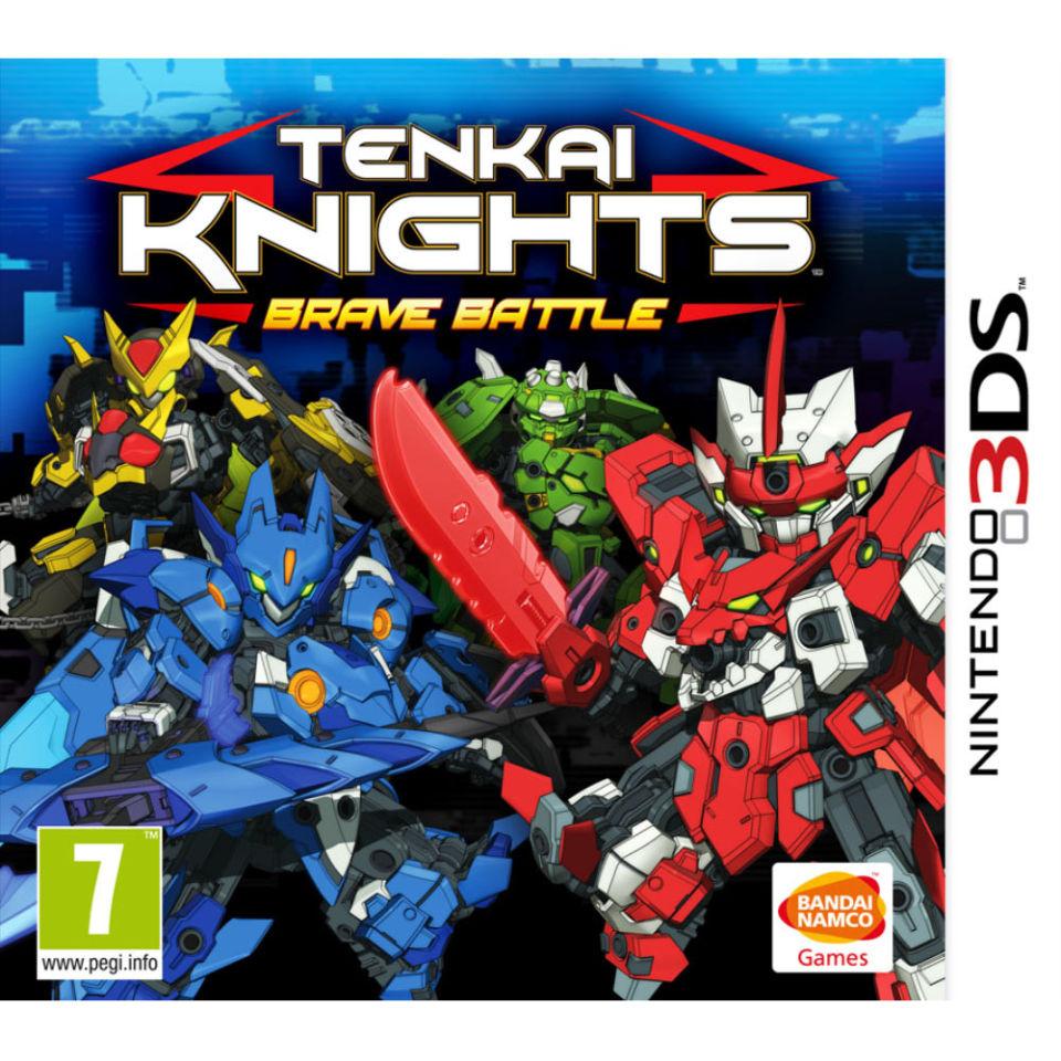 tenkai-knights-brave-battle