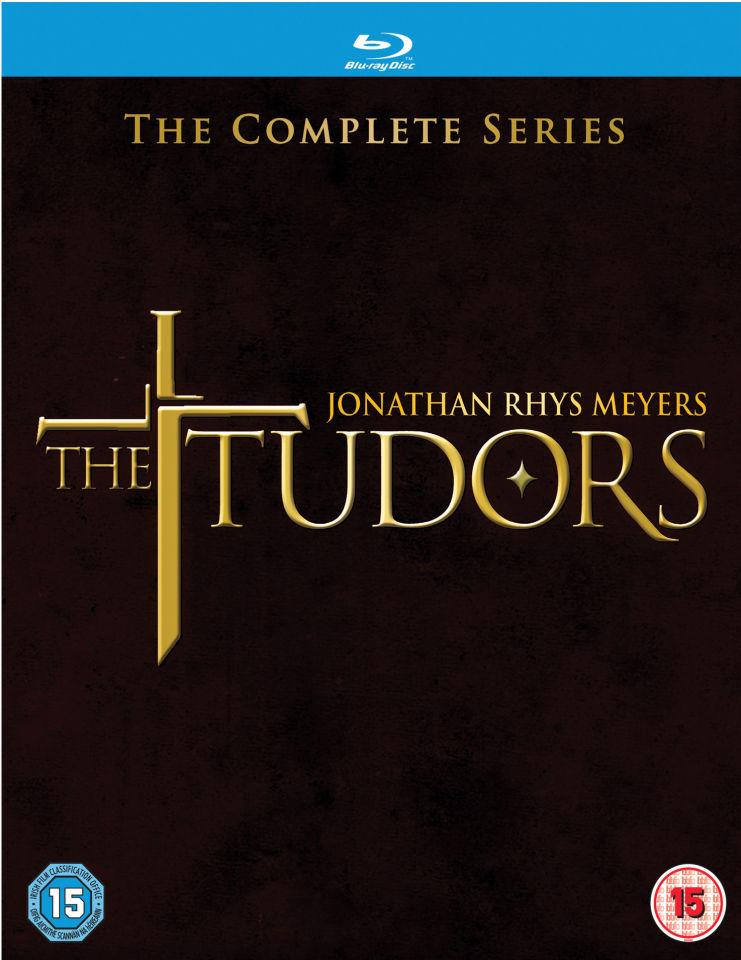 the-tudors-seasons-1-4