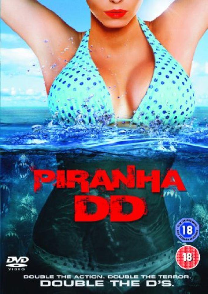 piranha-dd