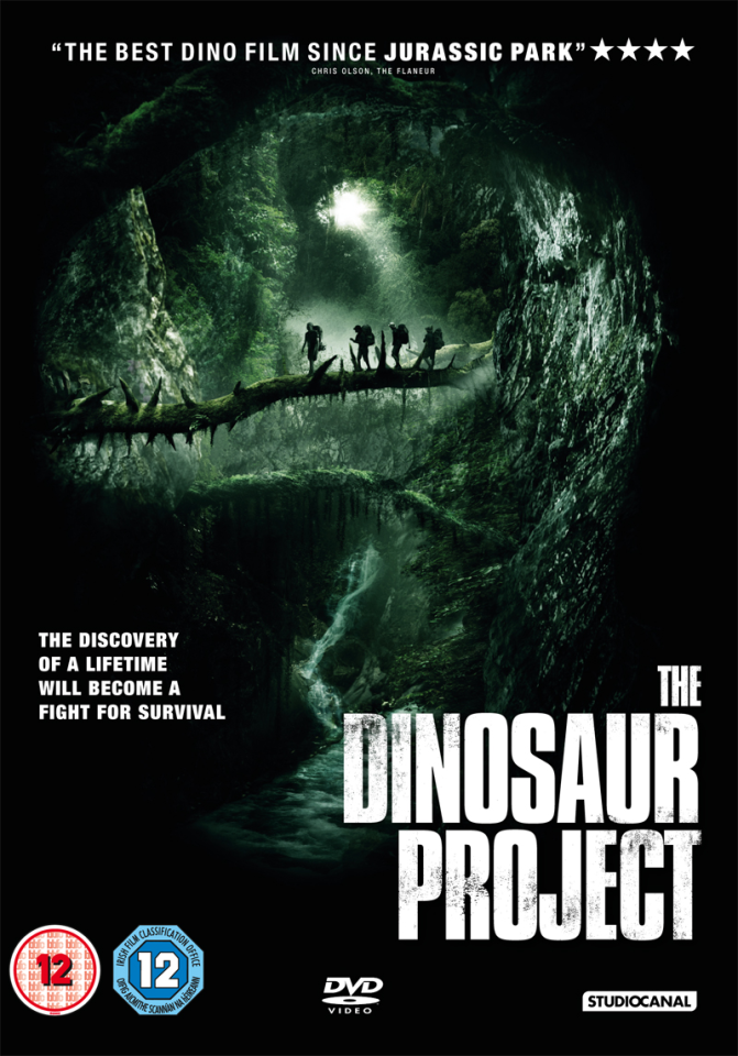 the-dinosaur-project