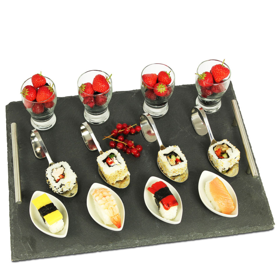 natural-living-13-piece-slate-tapas-set