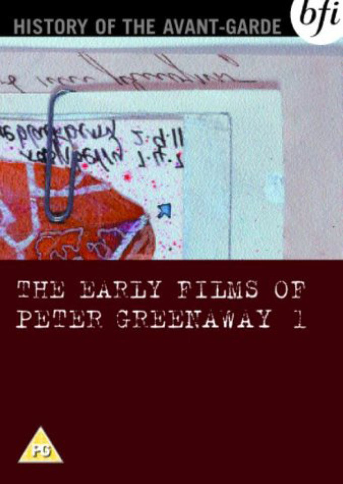the-early-films-of-peter-greenaway-vol-1