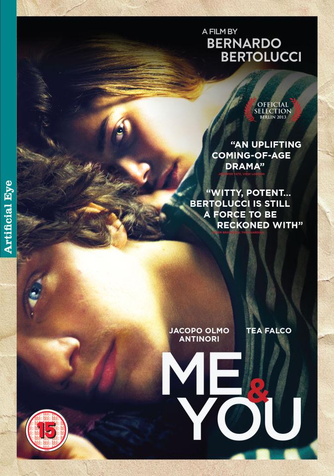 Film Io e te (2012) Streaming ITA - Cineblog01