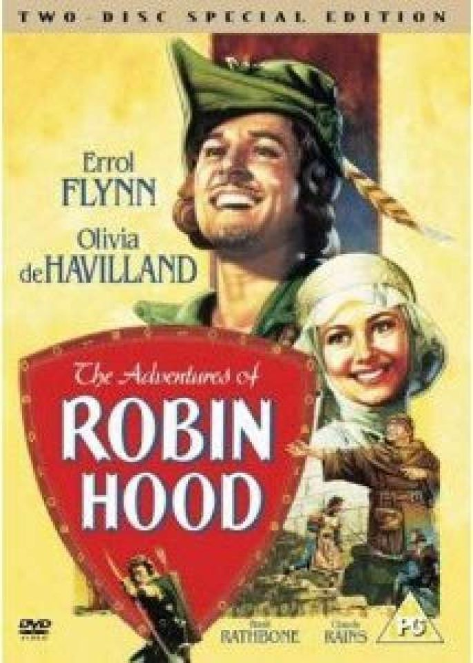 the-adventures-of-robin-hood-special-edition