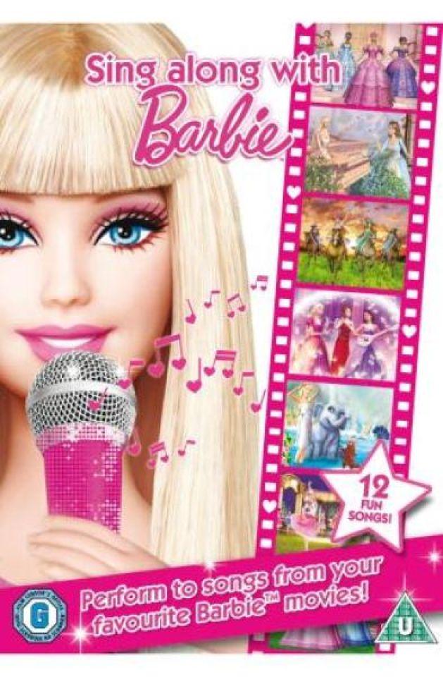 barbie-sing-along