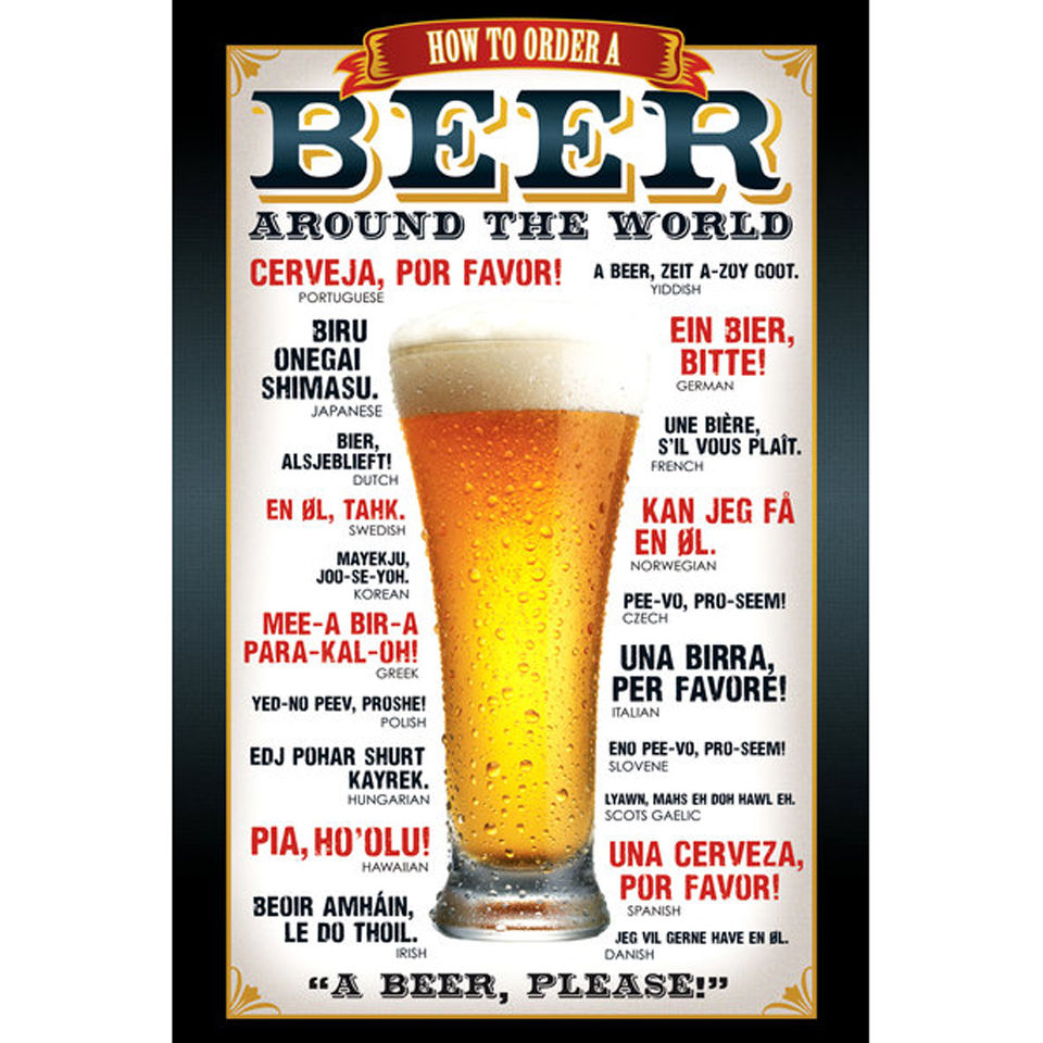 beer-how-to-order-maxi-poster-61-x-915cm