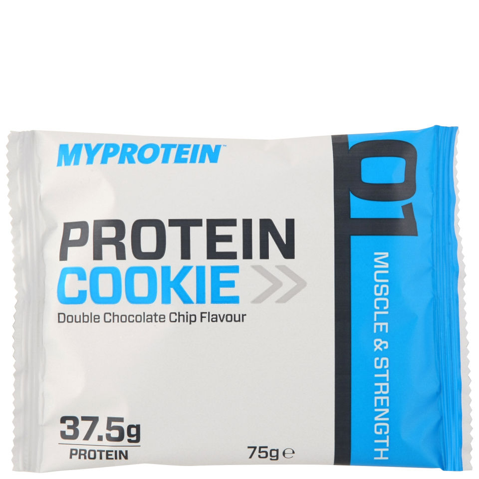 Protein Cookie - Rocky Road
