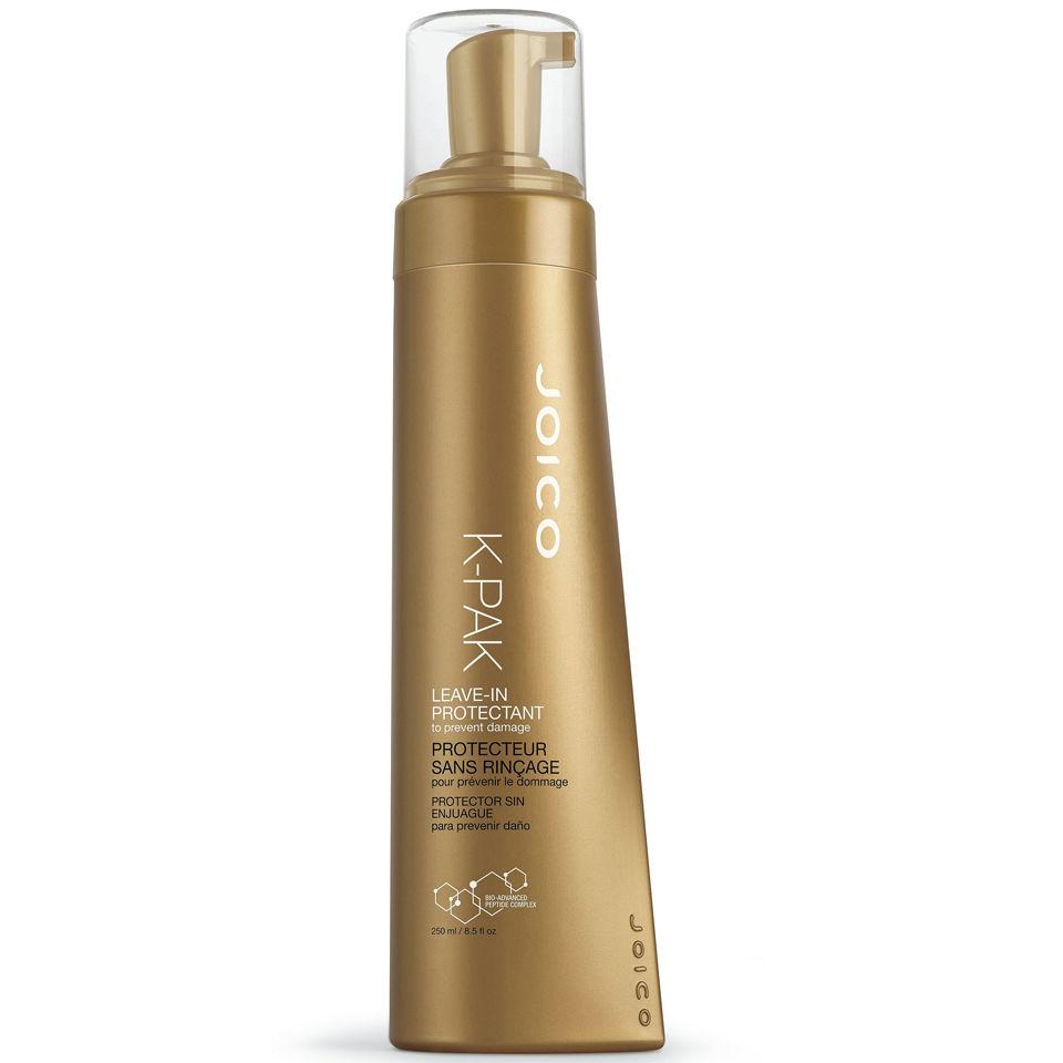 JOICO K-PAK Leave-in Heat Protectant - 250 ml
