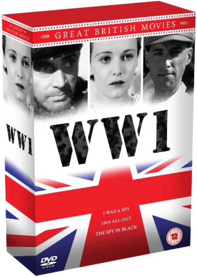 world-war-l-box-set
