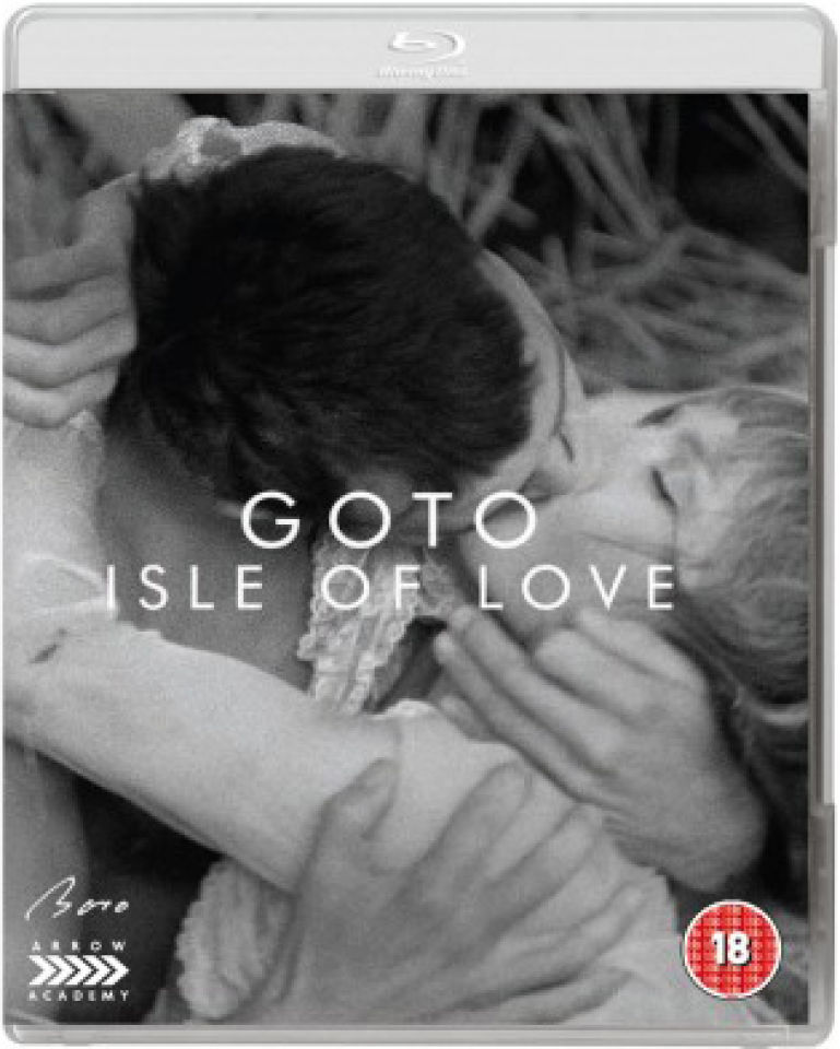 goto-isle-of-love-includes-dvd