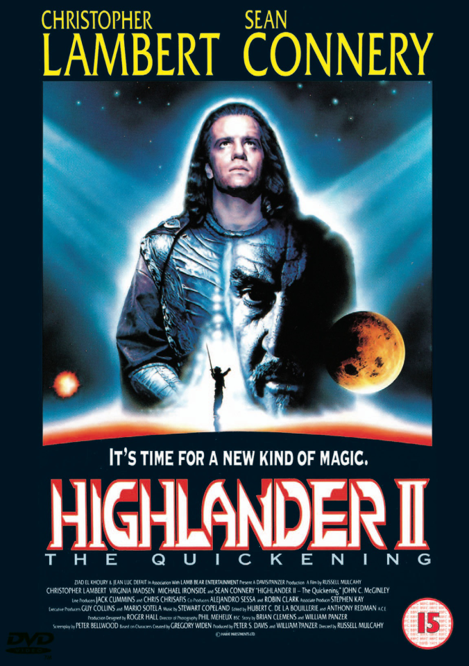 highlander-2
