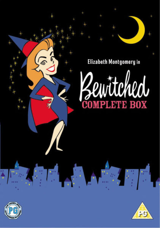 bewitched-complete-seasons-1-8