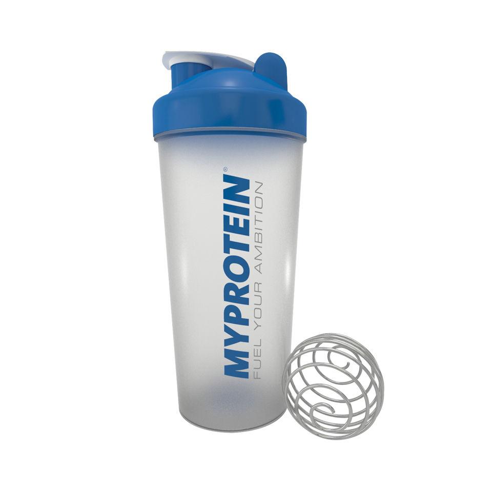 Mezclador Myprotein