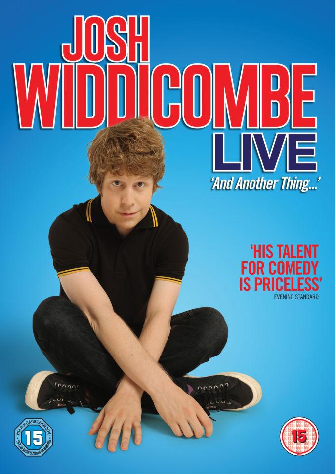 josh-widdicombe-another-thing-live
