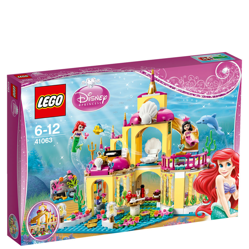 lego-disney-princess-ariel-undersea-palace-41063