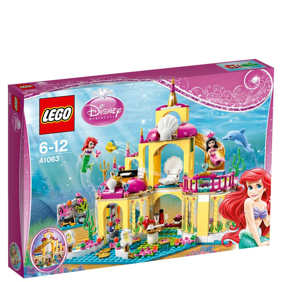 lego-disney-princess-ariel-undersea-palace-41063