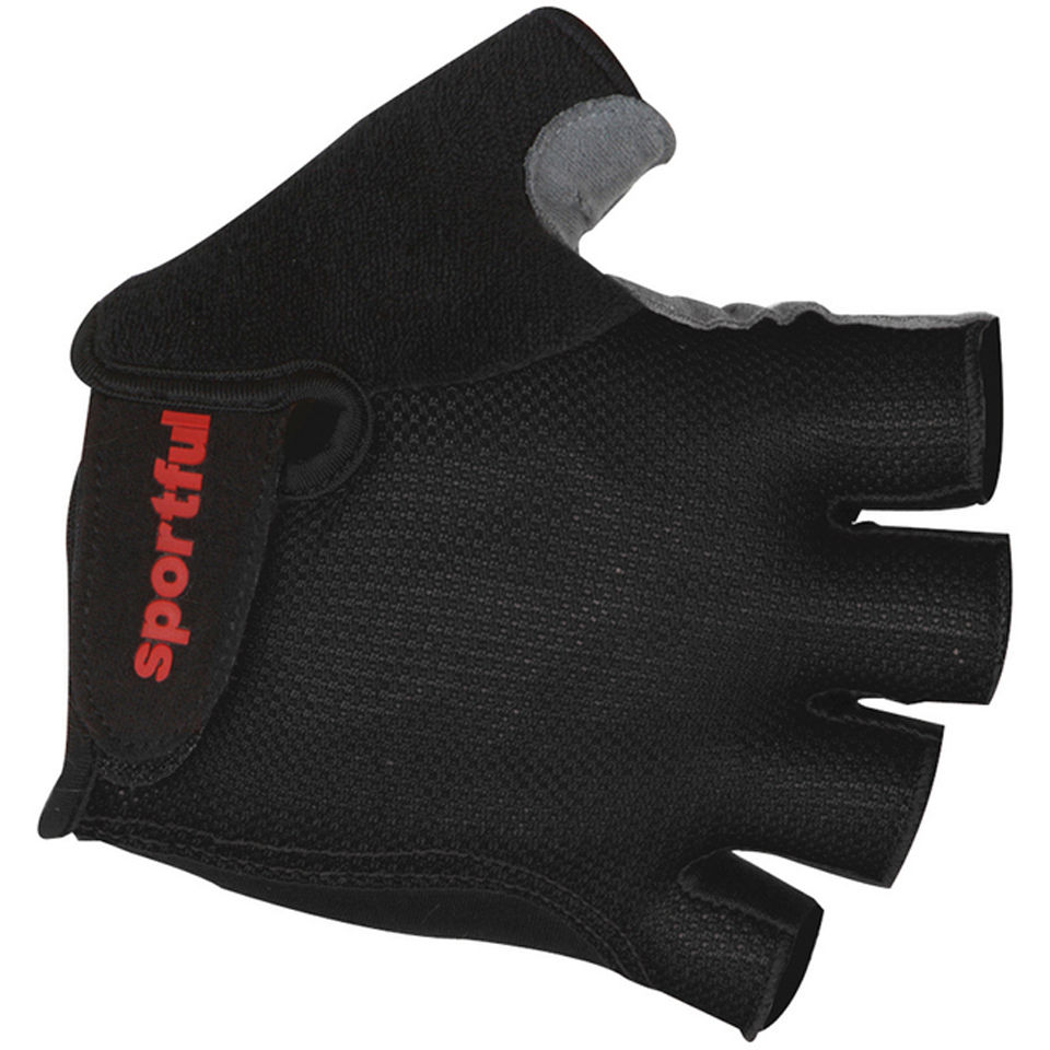 sportful-kids-grommet-gloves-black-6y