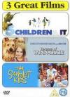 Family Triple - Because Of Winn Dixie/The Sandlot/5 Children