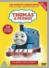 Thomas And Friends - Classic Collection: Series 4