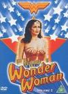 Wonder Woman - Vol. 1