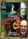 Masters Of Horror - Cigarette Burns/Dreams In The Witch...