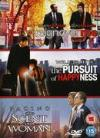 Reign Over Me/The Pursuit Of Happyness/Scent Of A Woman