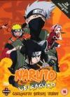 Naruto Unleashed - Complete Series 3