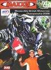 British Motocross Championship Review 2008 Oferta en Zavvi