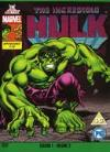 The Incredible Hulk - Season One Vol. 2