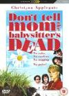 Dont Tell Mom The Babysitters Dead Oferta en Zavvi