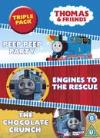 Thomas And Friends - Peep Peep Party/Chocolate Crunch