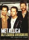 Metallica – Blitzkrieg Overdrive Zavvi por 3.89€
