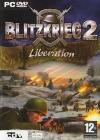 Blitzkrieg 2 - Liberation [DVD-Rom] Oferta en Zavvi